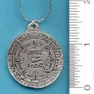 Amulet: Seal of Antiquelis:AANTM11