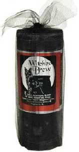 Witches Brew Candle wwb cc