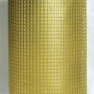 "Pillar 3""x 6 1/2"" Candle Gold or Silver"