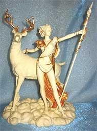 Diana, Moon Goddess