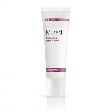 Murad Perfecting Night Cream, 3: Hydrate/Protect, 1.7 fl oz (50 ml)