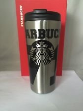 STARBUCKS 71 Stainless Steel Tumbler 16 Oz 2015 - new