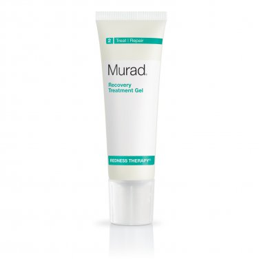 Murad Redness Therapy Recovery Treatment Gel, 2: Treat/Repair, 1.7 fl oz (50 ml)
