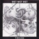 Wet Wet Wet - Timeless - UK CD album 2007