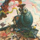 4 Non Blondes - Bigger, Better, Faster, More! - UK CD album 1992