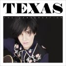 Texas - The Conversation - UK CD album 2013