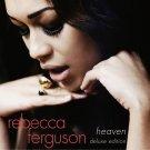 Rebecca Ferguson - Heaven (Deluxe Edition) - UK CD album 2012