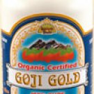 100% Pure Goji Juice Gold- 32oz.