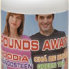 Pounds Away-Weight Loss Juice Blend w/Hoodia- 32 oz.
