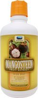 Mangosteen Fruit Extract - 32 oz