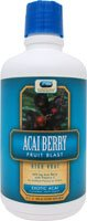 Acai Berry Fruit Blast- 32 oz