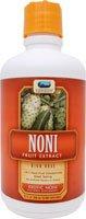 Noni Fruit Extract- 32 oz