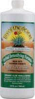 Lily of the Desert Herbal Detoxifying Formula -- 32 fl oz