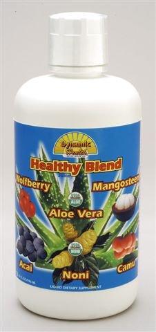 Healthy Blend Juice Blend- 32 oz