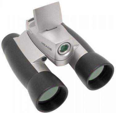 Meade CaptureView 8X42 2MP Digital Camera Binocular with LCD Screen