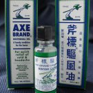 2 x 3ml AXE Brand Universal Oil Quick Relief Cold Headache