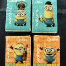 Watsons Minions Pocket Tissue Mini Hankies