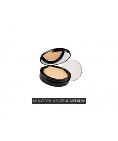 Luxury Dual Cream/Powder Foundation in N45