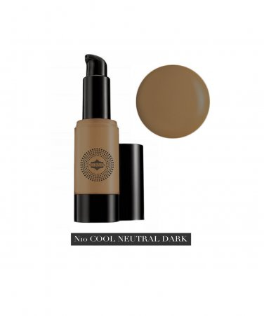 Luxury Hi Definition Liquid Foundation in N10