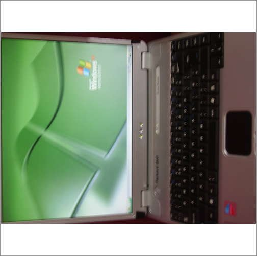 Packard Bell Easynote E4710 Pc Notebook