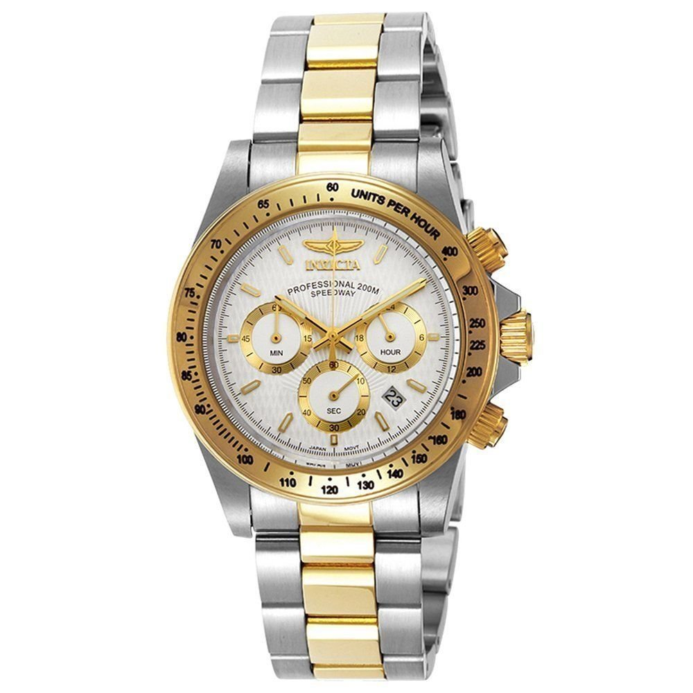 Invicta Men's Speedway 9212 ...AMAZING WATCH