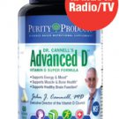 Dr. Cannell's Advanced D ...Vitamin D Super Formula