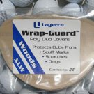 WRAP GUARD....Protect your golf Clubs from NICKS!!