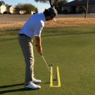 Putting Aid for Short Putts
