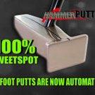 Hammer Putter: Make More Putts!!