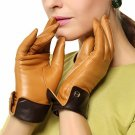 ELMA Nappa Leather Gloves