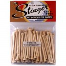 STINGER TEES 3.0 inch PRO Comp. 50 tees