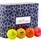 LADIES CONTURE GOLF BALLS (12)