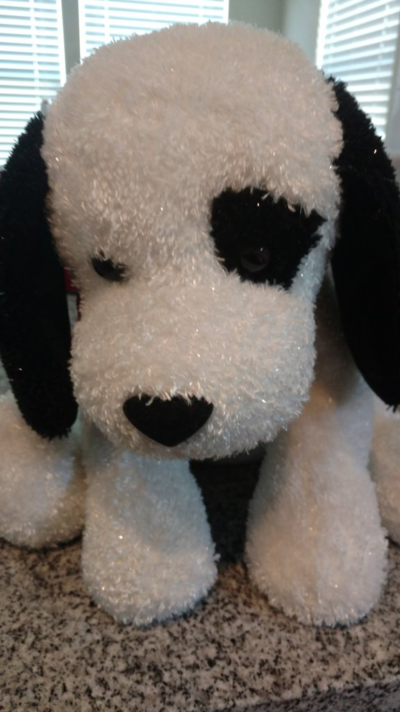 Snoopy Doll   24 inches