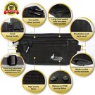 Money Belt For Travel With RFID Blocking Sleeves Set For Daily Use