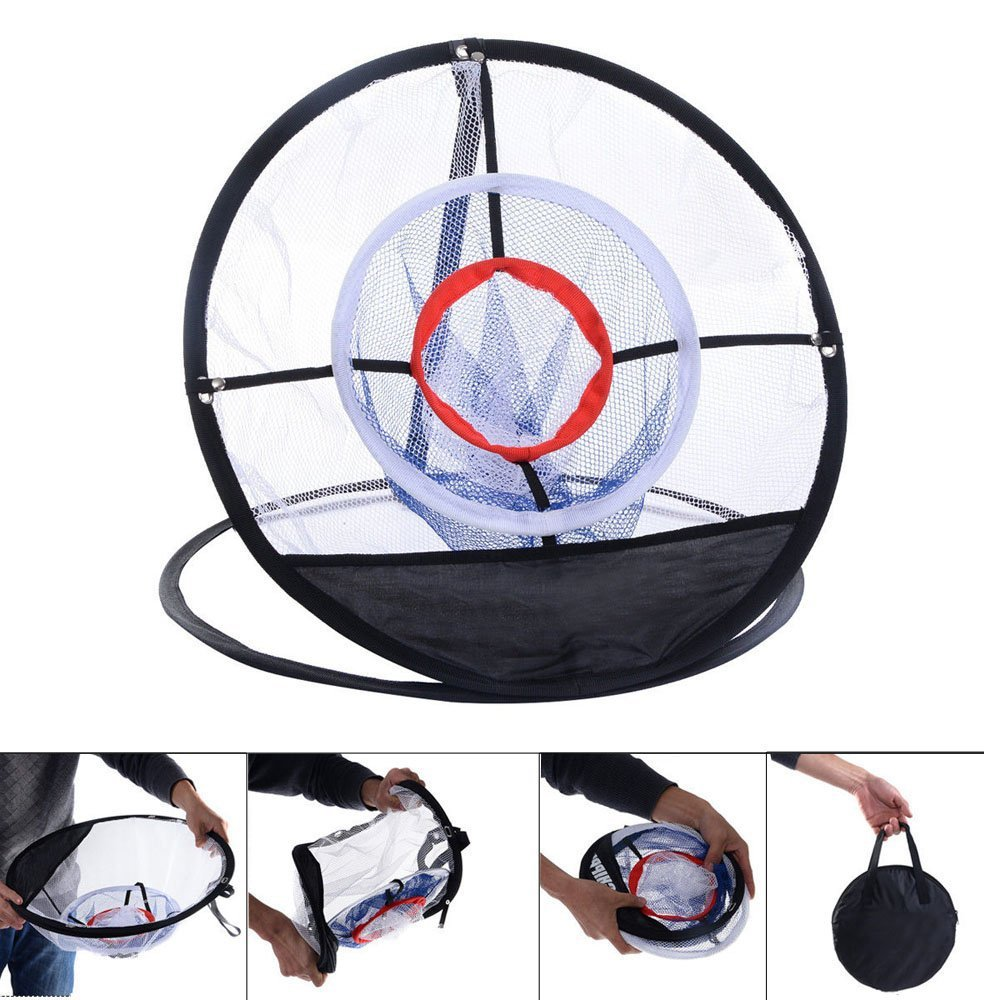 Portable Chipping Net
