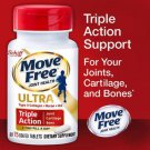 Schiff Move Ultra Triple Action 75 Tablets (1)