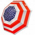 Hot-Z USA  Flag Umbrella....62 inch