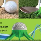 Golf Sand Trap Training Aid (3 pak)