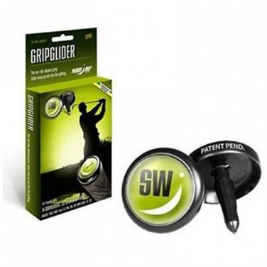 Golf Grip Glider: Club ID Button