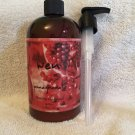Wen 16 oz Cleansing Conditioner Sealed w pump (Pomegranate)