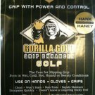 Gorilla Gold Grip Enhancer GOLF  (1)