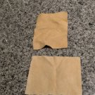 Sheepskin 4 x 3 inch cleaning Cloth (2)