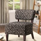 Stylish Bahamian Accent Chair (ZH101)