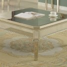 T1830 – Borghese Mirrored Living Room Coffee Table
