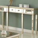 T1830 – Borghese Mirrored Living Room Sofa Table