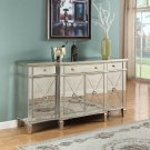T1830 – Borghese Mirrored Sideboard