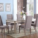T1810 – Palais 5 Pcs Dining Room Set Collection (Otter)