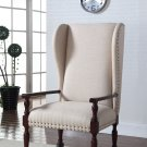 615, Vogue King Living Room Accent Arm Chair