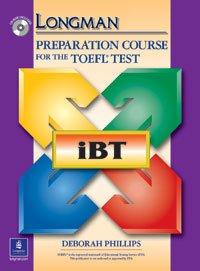 Longman Preparatory Course for the TOEFL test iBT