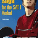 SIMON'S SAGA FOR THE SAT VERBAL